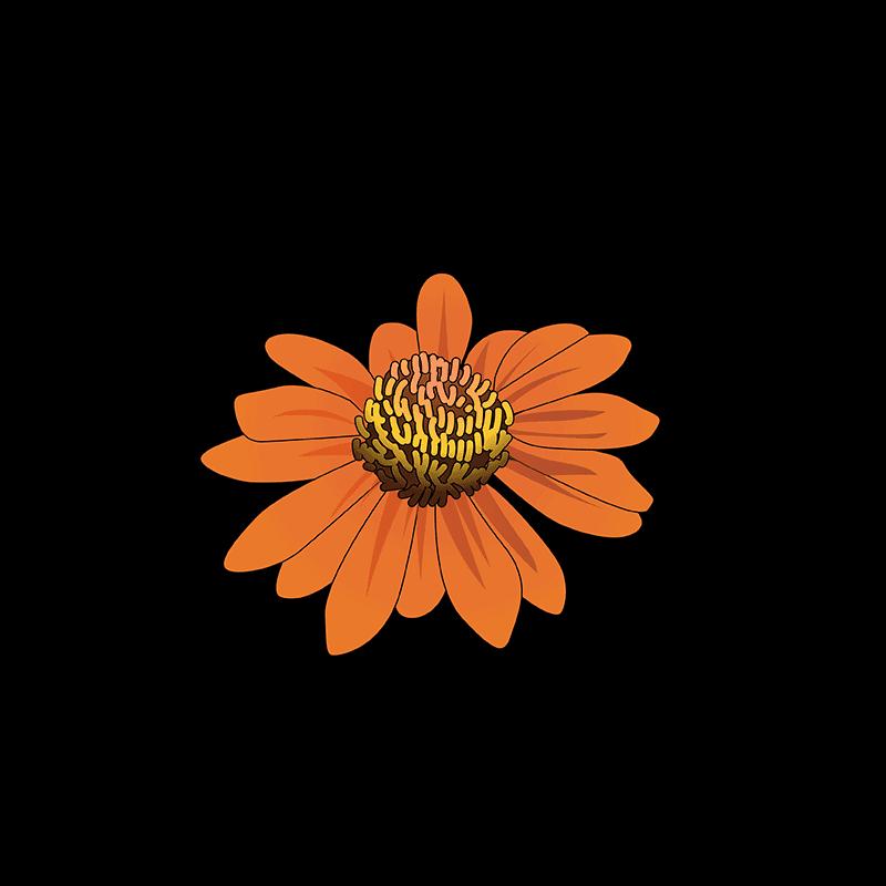 Penstemon flower
