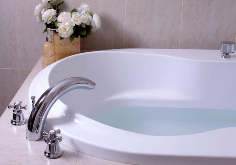 best tub surround