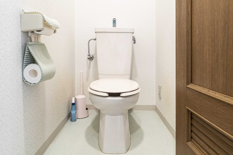 best small toilets