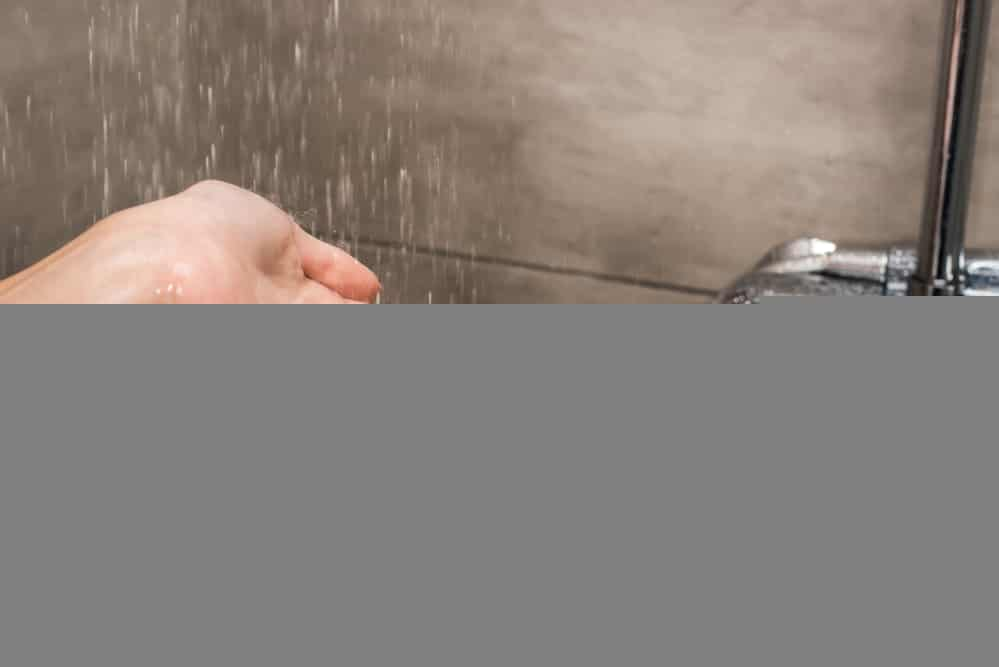 how to fix a leaky shower