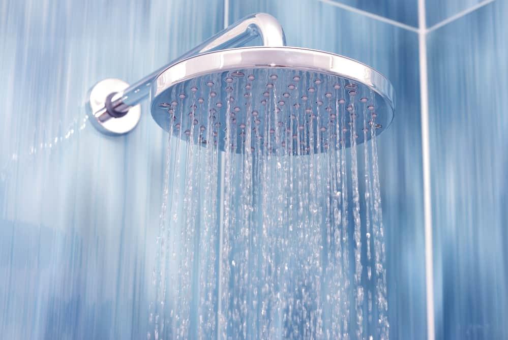 best shower extension arm
